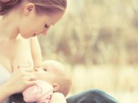 Cuidados com o Bebê durante a amamentação